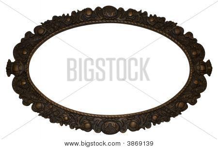 Bronzes Frame