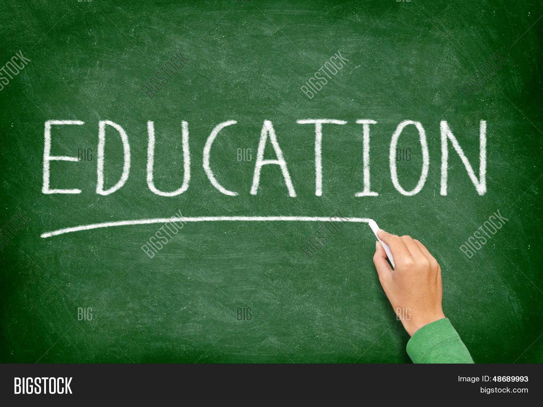 education school image photo free trial bigstock
