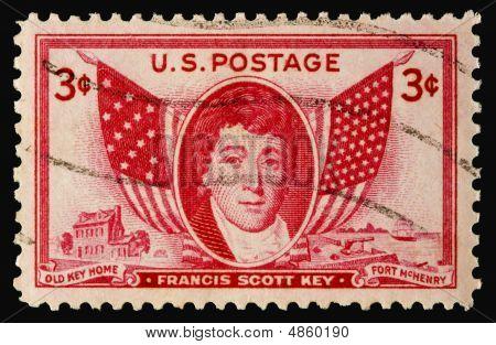 Francis Scott Key 1948