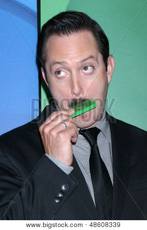 Jesse SpencerLOS ANGELES - JUL 27:  Thomas Lennon at the NBC TCA Summer Press Tour 2013 at the Beverly Hilton Hotel on July 27, 2013 in Beverly Hills, CA