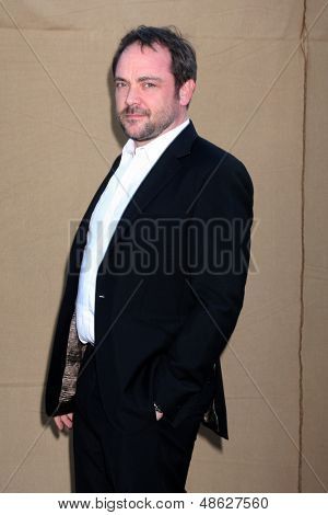 LOS ANGELES - JUL 29:  Mark Sheppard of