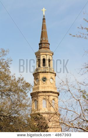 St Phillips Church