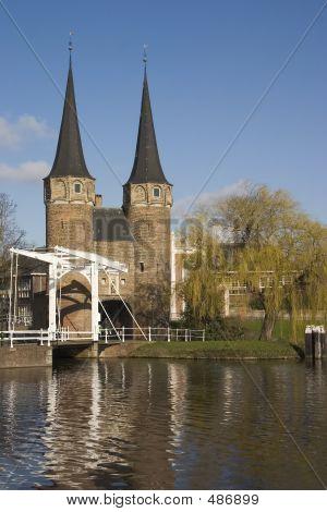 Delft City Gate
