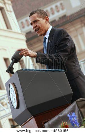 Speech of Barack Obama in Prague 5.4.2009