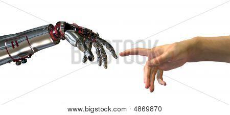 De geboorte van kunstmatige intelligentie