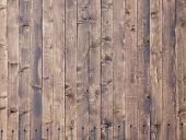 grunge wooden planks abstract background closeup horizontal poster