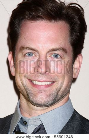 Michael Muhney at the Daytime Emmy Nominees Reception presented by ATAS, Montage Beverly Hills, CA 06-13-13