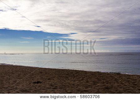 Cienfuegos Beach, Cuba