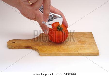 Screw A Tomato