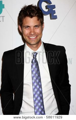 Drew Seeley at the 4th Annual Thirst Gala, Beverly Hilton Hotel, Beverly Hills, CA 06-25-13