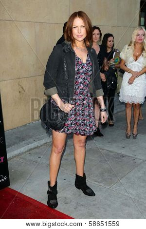 Laura Prepon at the