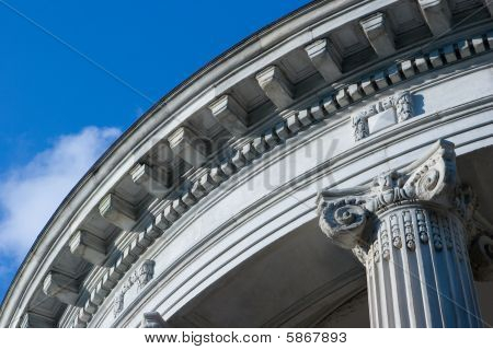 Neo Classic Architecture