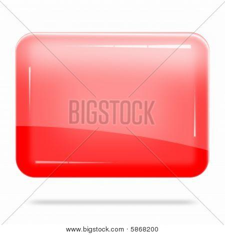 Blank Red Board Float