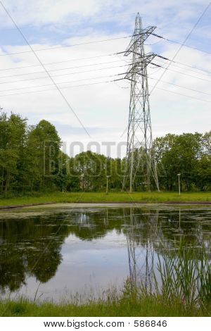 Power And Pond