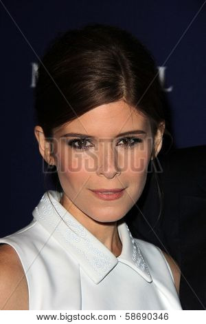 Kate Mara at the Launch Celebration for Martell Caractere Cognac, Paramour Mansion, Los Angeles, CA 10-10-13