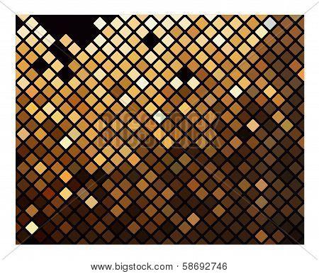 Sparkling Mosaic