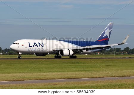 Lan Airlines Cargo