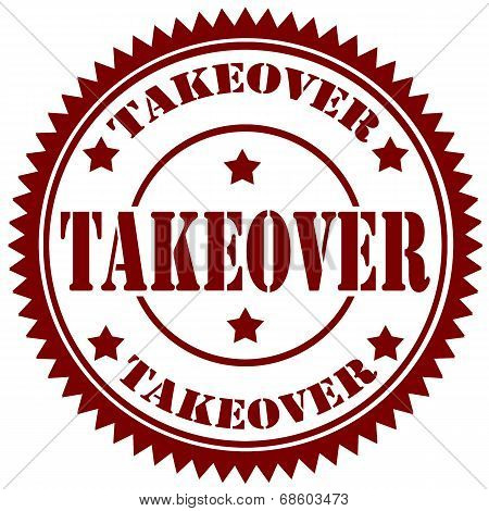 Takeover-stamp
