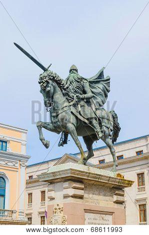 Cid Babieca Tizona