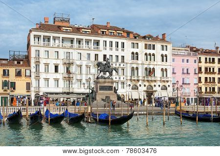 Venice - Mistress Of The Adriatic, Pearl Of Italy