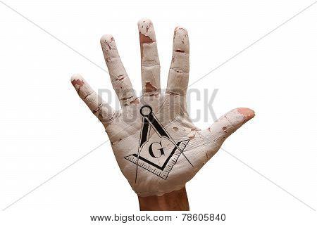 Palm Freemasonry