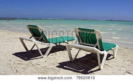 dominican summer