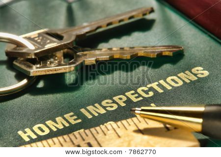 House Real Estate Home Inspection