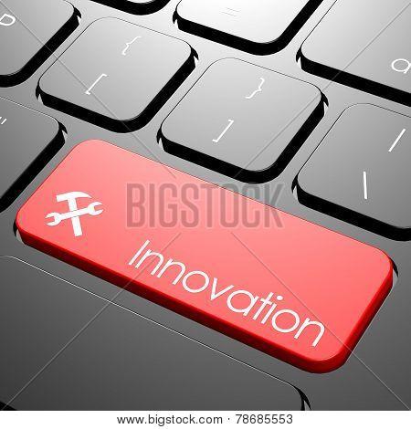 Innovation Keyboard