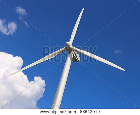 Windmill, power generator