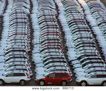 Need A Car?