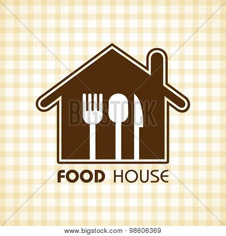 Template for restaurant menu stock vector