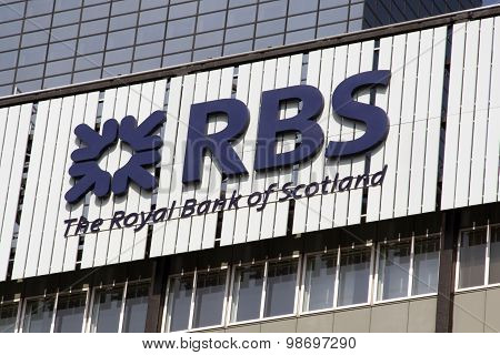 The Royal Bank Of Scotland Rbs
