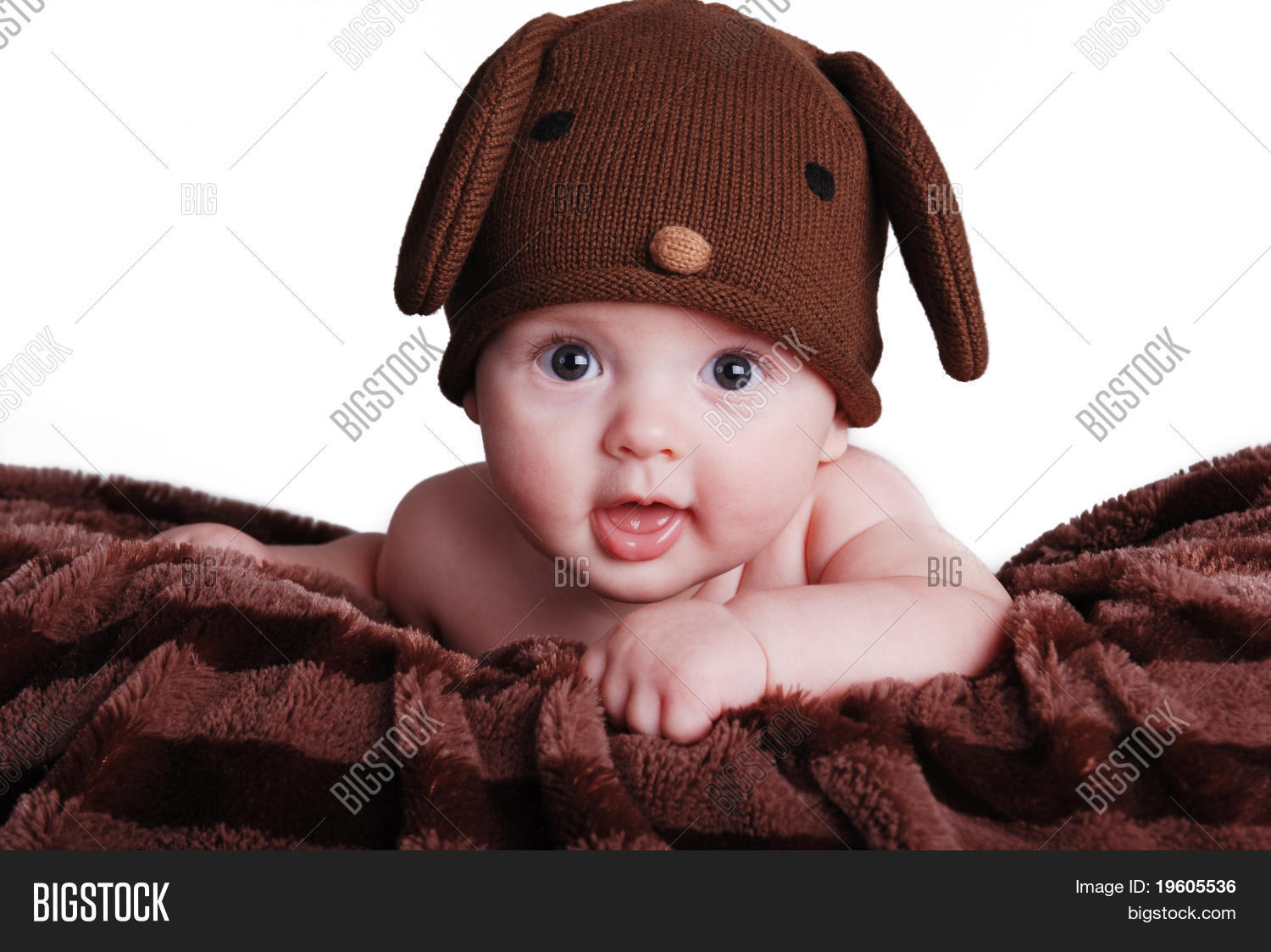 cute baby boy wearing image & photo (free trial) | bigstock