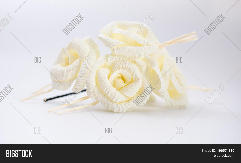 Dok Mai Chan Thai Image Photo Free Trial Bigstock