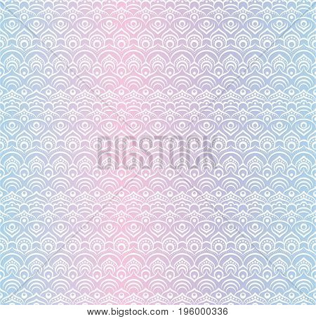 seamless pattern east patterns mandala , repetition background