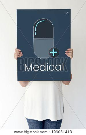 Medical medicine remedy treat wellbeing