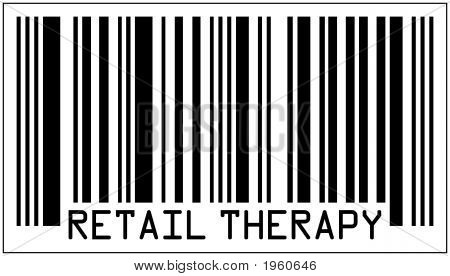 Retail Therapy Bar-Code