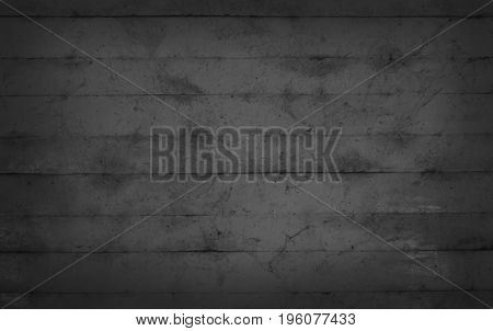 Background hardwood horizontal of vintage style and empty space for text. For web design or graphic art image and photography studio backdrop.