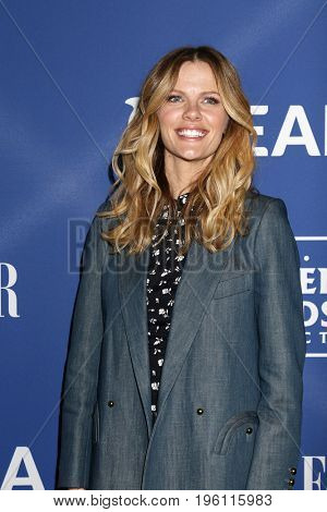 LOS ANGELES - July 17:  Brooklyn Decker at the Oceana Presenst: Rock Under The Stars With Don Henley And Friends at the Private Residence on July 17, 2017 in Los Angeles, CA