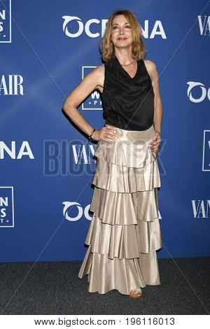 LOS ANGELES - July 17:  Sharon Lawrenceat the Oceana Presenst: Rock Under The Stars With Don Henley And Friends at the Private Residence on July 17, 2017 in Los Angeles, CA