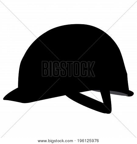 Safety helmet icons architect, background, build, builder,