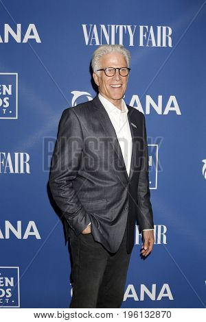 LOS ANGELES - July 17:  Ted Danson at the Oceana And The Walden Woods Project Present: Rock Under The Stars With Don Henley And Friends at the Private Residence on July 17, 2017 in Los Angeles, CA