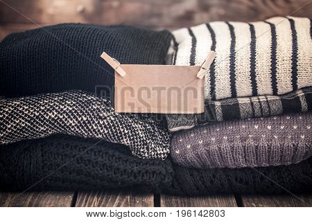 Warm Cozy Sweaters