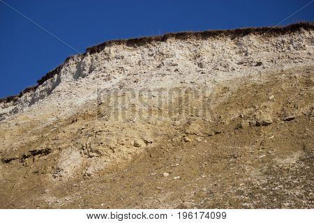 Extraction Of Limestone