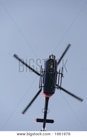 Helicopter Camera