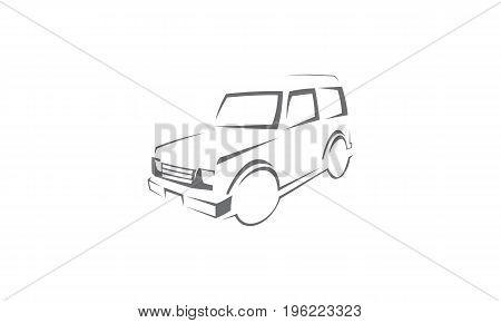 Jeep Car 6