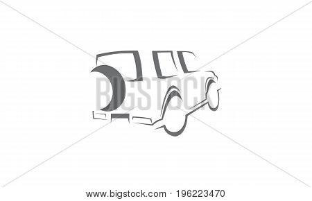 Jeep Car 14