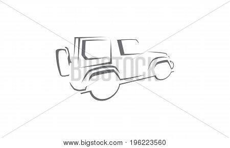 Jeep Car 22