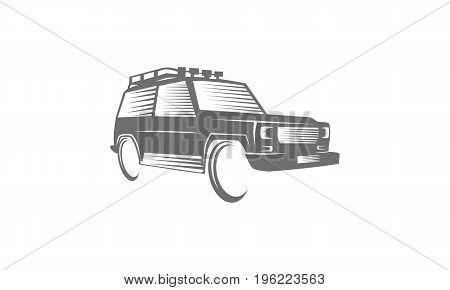 Jeep Car 23