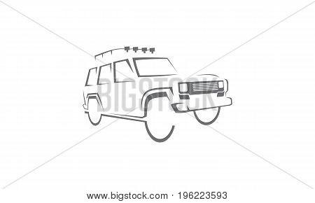 Jeep Car 30